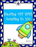 Blasting Off With Counting to 100