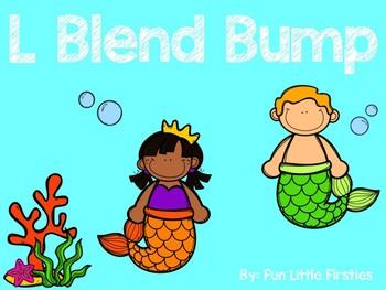 Blend BUMP!