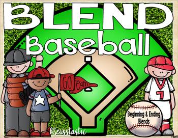 Blend Baseball