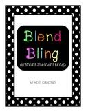 Blend Bling Necklaces {Beginning and Ending Blends}