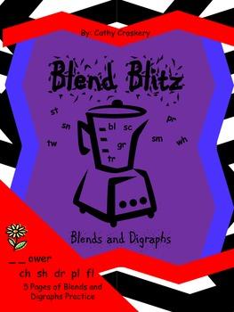 Blend Blitz
