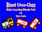Blend Choo-choo