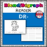 Blend & Digraph Readers: DR Blend