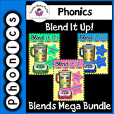 Blend It Up with L, R, and S Blends Bundle