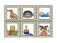 Blends: Write the Room Word Work Activities