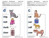 Blend Phonemes: Lesson 7, Book 13 (Newitt Decoding Series)