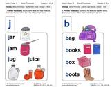 Blend Phonemes: Lesson 8, Book 13 (Newitt Decoding Series)
