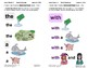 Blend Phonemes: Lesson 9, Book 13 (Newitt Decoding Series)