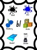 Blend Posters - Classroom Phonics Posters