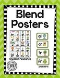 Blend Posters {chevron theme}