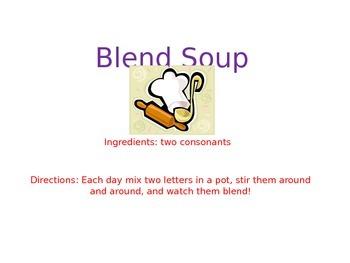 Blend Soup