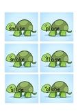 Blend Turtles