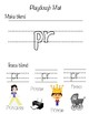 Blend and Digraphs- 120 Worksheets and Activities