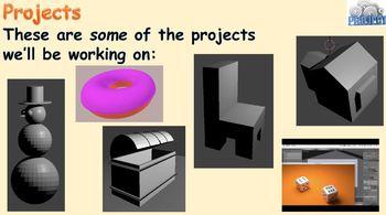 Blender 3D - (1-2) a FREE introduction