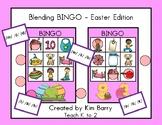 Blending BINGO - Easter Edition