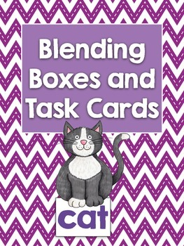 Common Core: Blending Boxes!