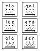 Blending Cards (3 Letters)