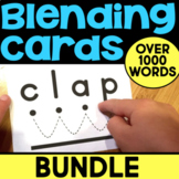 Blending Cards BUNDLE