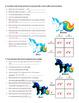 Incomplete Dominance Worksheet (Blending Punnett Square Worksheet)