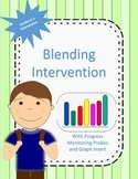 Blending Intervention Pack with Progress Monitoring