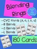 Blending Rings