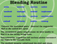 Classroom Routine for the Prefix un-