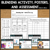 Blending Success Criteria Common Formative Assessments and