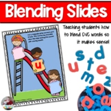 Blending Sounds Slides