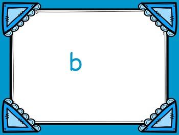 Blending Words Sound by Sound: Short u Words Power Point Presentation