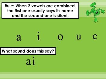 Blending and Reading: Regular Long Vowels (BUNDLE)