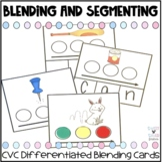 Blending and Segmenting Activity