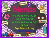 Blends -
