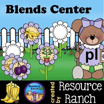 Spring Blends Literacy Center