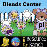 Spring Blends Literacy Center