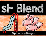 Blends: SL Blend Activities
