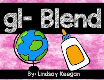 Blends: GL Blend Activities