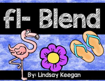 Blends: FL Blend Activities