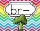 Blends: BR Blend Activities
