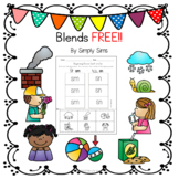 Free Download! Blends