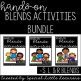 Blends Activities Bundle