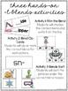 Blends Activities {S Blends}