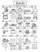Blends Anchor Chart