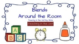 Blends Around the Room