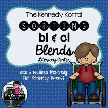 Blends - BL and CL {Center, Mats, Cards & MORE!}