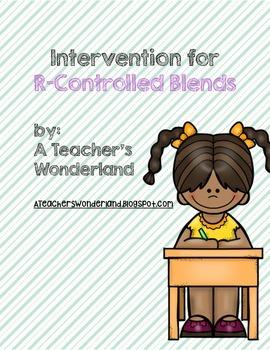 Blends-BR, DR, FR