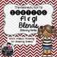 Blends - BL, CL, FL, GL, PL, SL BUNDLE {Center, Cards, Mat