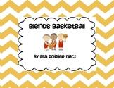 Blends Basketball