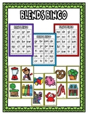 Blends Bingo