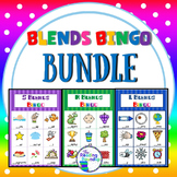 Blends Bingo Bundle