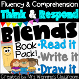 Blends Book Bundle!